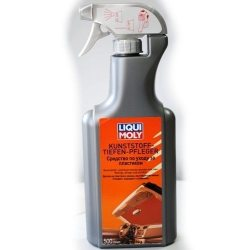 Liqui Moly Kunststoff-Tiefen-Pfleger засіб для догляду за пластиком, 0.5 л