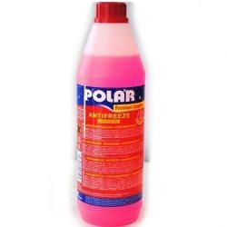 POLAR антифриз концентрат Premium longlife, 1л