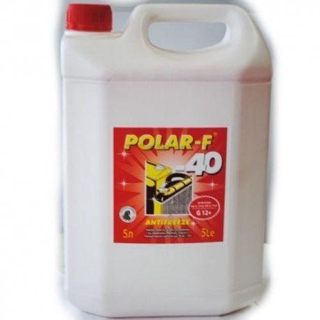 POLAR антифриз концентрат (G11, VW 774 С), 1л
