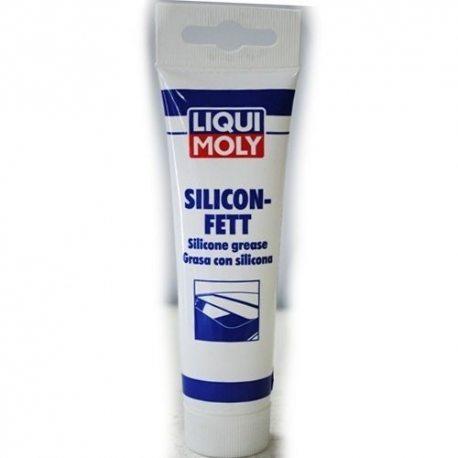 Liqui Moly Мастило силіконове Silicon-Fett (3312), 0,1л