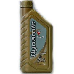 MOL олива моторна синтетична 2-тактна DYNAMIC MOTO, 1л