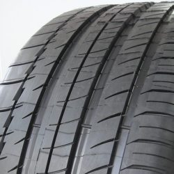 Автошина MICHELIN 275/45R20 110Y LATITUDE SPORT