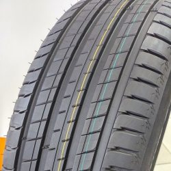 Автошина MICHELIN 285/45R19 111W LATITUDE SPORT 3