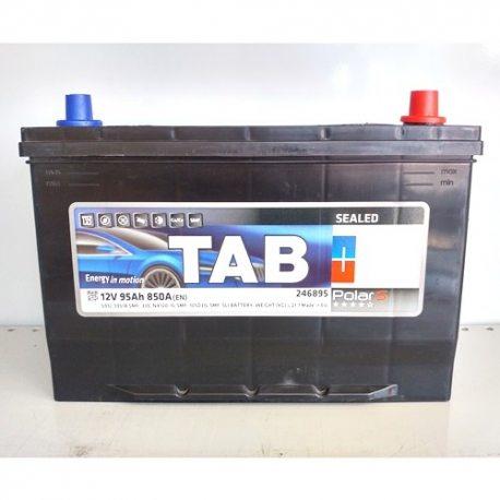 Акумулятор TAB POLAR S 95 JIS