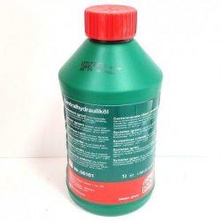 Масло гидравлическое FEBI LHM FE06161, 1л