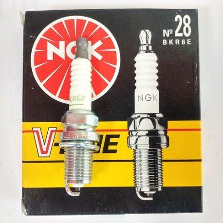 Свічка запалювання NGK VL28 BKR6E/4856