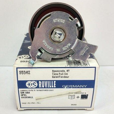 Ruville Ролик натяжний 55342 (Chevrolet Captiva 2,4)