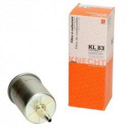 KNECHT Фильтр топливный KL 83