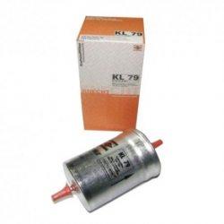 KNECHT фільтр паливний KL 79