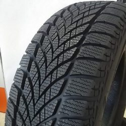 Автошина Goodyear 205/60R16 96T UG ICE 2 MS XL
