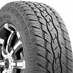 Автошина 245/70R16 TOYO OPEN COUNTRY A/T+ 111H (12725)