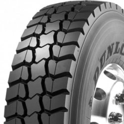 Автошина 13R22,5 156G154K SP482 (Dunlop)