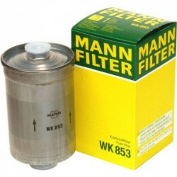 Mann фільтр паливний WK 853