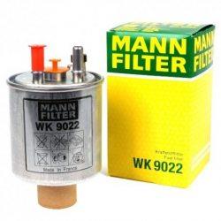 Фильтр топливный MANN WK 9022