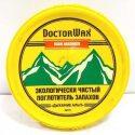 """DoctorWax Экологически чистый поглотитель запаха """"Дыхание Альп"""", 227г"""