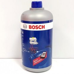 Bosch Жидкость тормозная DOT-4 1 987 479 107, 1л