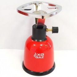 Газовая горелка туристическая для газового картриджа на 190гр (282100010)