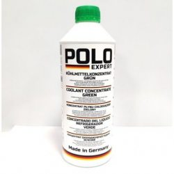 Антифриз концентрат CT11 Polo Expert зелений, 1,5л