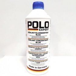 Антифриз концентрат CT11 Polo Expert синій, 1,5л