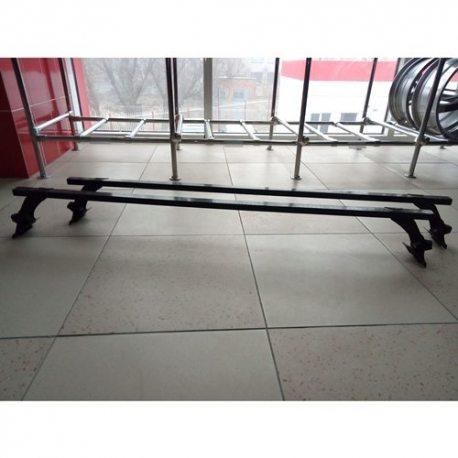 Багажник на крышу, универсальный, стальной, 127см, ВАЗ 01-07 (CP-777-50)