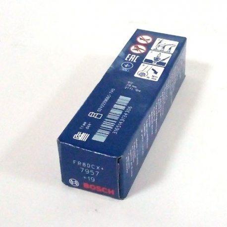 Свечи зажигания Bosch 0 242 229 660 / +19