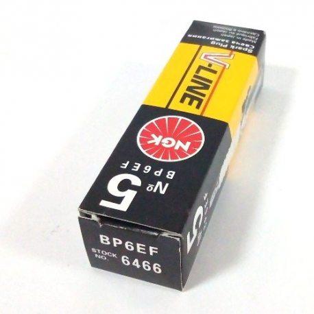 Свічки запалювання NGK VL-05 BP6EF / 6466