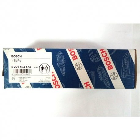 Катушка зажигания BOSCH 0221504473 ВАЗ-2110