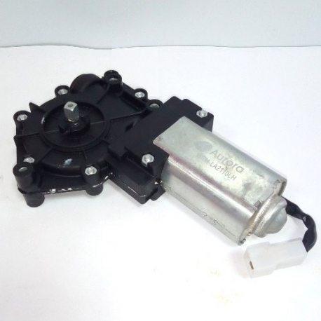 AURORA Мотор стеклоподъемника левый 2108-2115 (оригинал)
