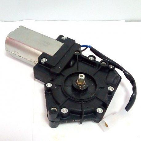 AURORA Мотор стеклоподъемника правый 2108-2115 (оригинал)