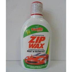 Turtle Wax Автошампунь Zip Wax 500мл (T5331/FG5696/FG6516)