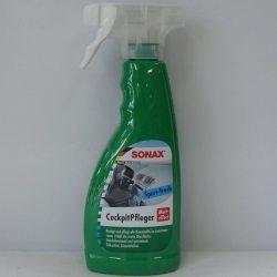 SONAX 357241 Очисник пластика матовий Sport-Fresh, 0.5л