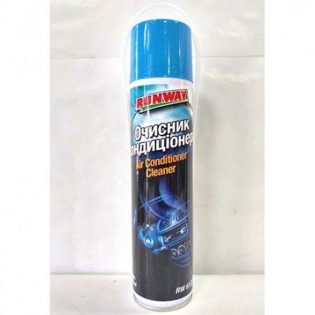 RUNWAY Антибактериальная очистка кондиционера 300мл RW6122