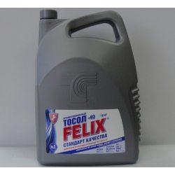 Тосол-Синтез Жидкость охлаждающая Тосол (-45) Felix (ОЖ-40)