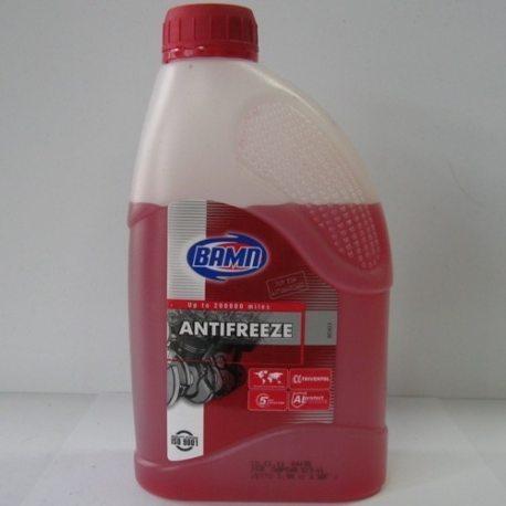 Вамп рідина охолоджуюча Тосол А-40 (антифриз А-40 червоний)