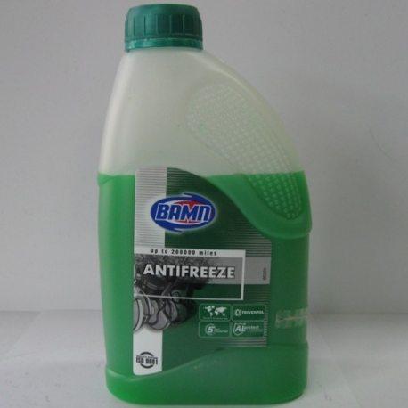 Вамп рідина охолоджуюча Тосол А-40 (антифриз А-40 зелений)
