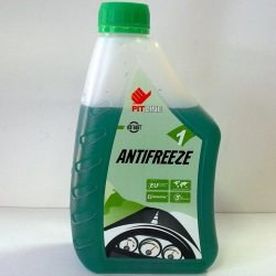 Pitline Антифриз зелений G11 (-38 С), 1.018кг
