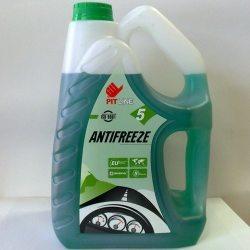 Pitline Антифриз зеленый G11 (-38 С), 5,130кг