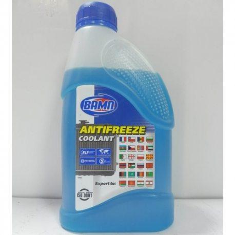 Антифриз-40 ВАМП кан. п/э, 0,990кг, синий