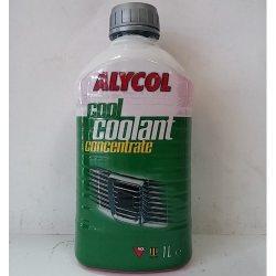 MOL антифриз Alycol Cool concentrate (красный)/1л