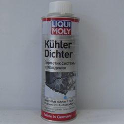 Liqui Moly KUHLER-DICHTER остановка течи в радиаторе, 0,250л