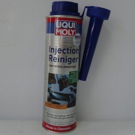 Liqui Moly INJECTION-REINIGER очисник системи вприску, 0,300л