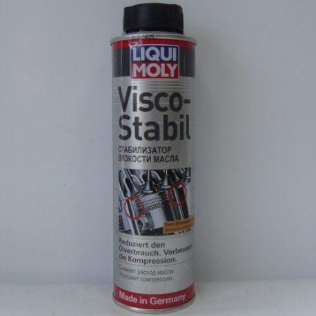 Liqui Moly VISKO-STABIL присадка до оливи, 0,300л