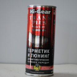 HI-Gear герметик и тюнинг для АКПП, с SMT (HG7018), 444мл