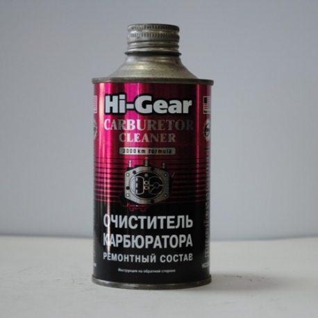 HI-Gear очиститель карбюратора (HG3206), 325мл