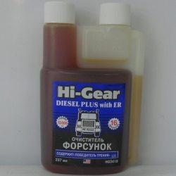 """HI-Gear очисник форсунок для дизеля (містить """"Переможець"""