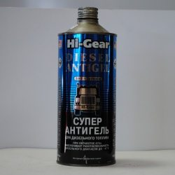 HI-Gear суперантигель для дизпалива 1:500 (HG3427), 946мл