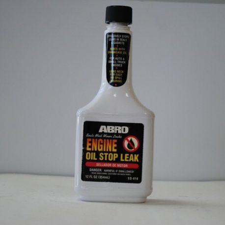 ABRO герметик масляной системы двигателя (EO-414), 354мл