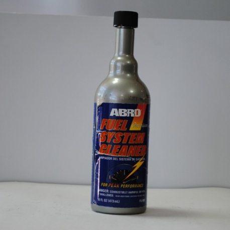 ABRO очисник паливної системи поліпшений (FS-900), 473мл