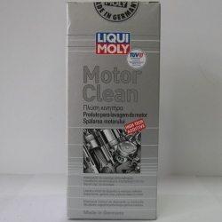 LM промывка масл. сист интенсивная MOTOR CLEAN (1019/1883)/0,5л