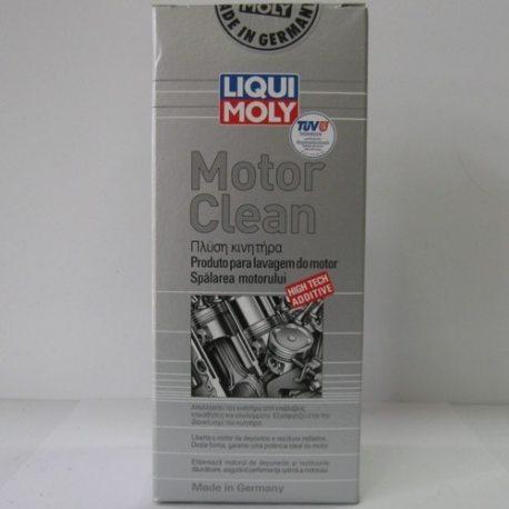 LM промивка масл/сист інтенсивна MOTOR CLEAN (1019/1883)/0,5л